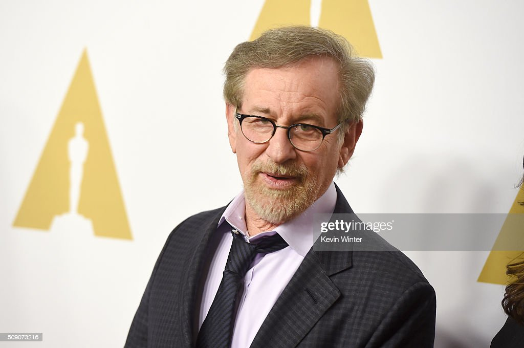 88th Annual Academy Awards Nominee Luncheon - Arrivals : News Photo