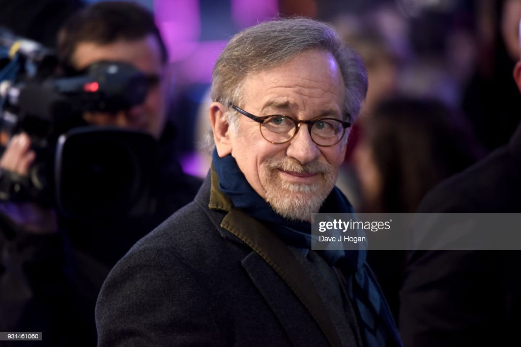 'Ready Player One' European Premiere - VIP Arrivals