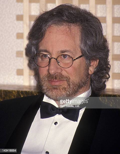 Director Steven Spielberg attends the International Artist Rights Symposium/First Annual John Huston Award for Artist Rights Salute to Fred Zinnemann...