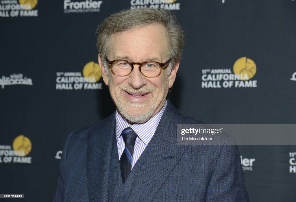 11th Annual California Hall Of Fame - Arrivals