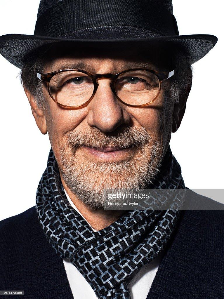 Steven Spielberg, Nouvel Observateur, November 26, 2015