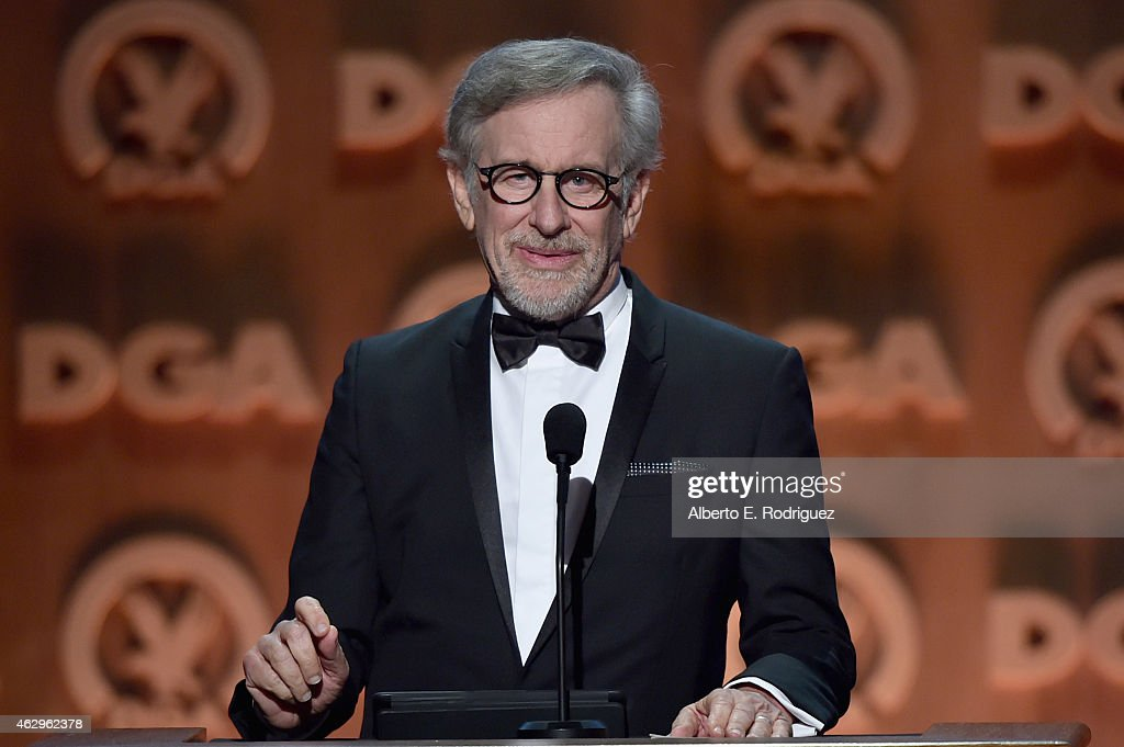 67th Annual Directors Guild Of America Awards - Show