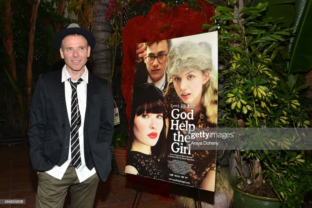 """God Help The Girl"" - Los Angeles Special Screening"
