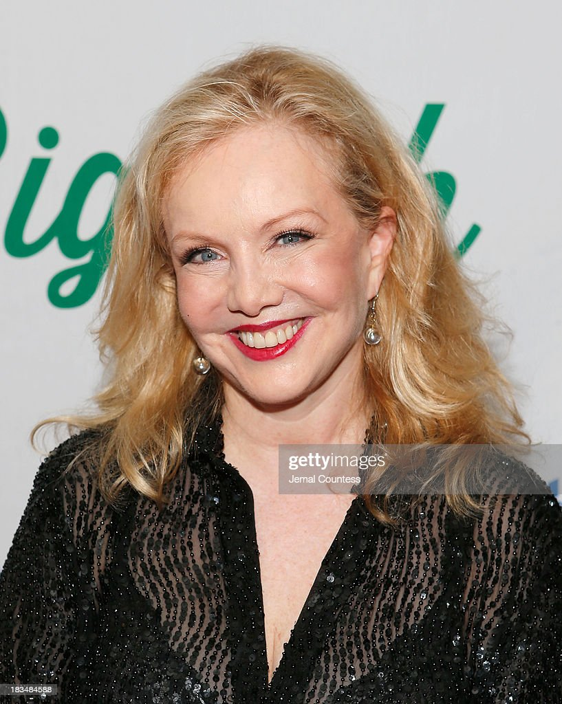 Director Susan Stroman attends the 'Big Fish' Broadway Opening Night After Party at Roseland Ballroom on October 6, 2013 in New York City.