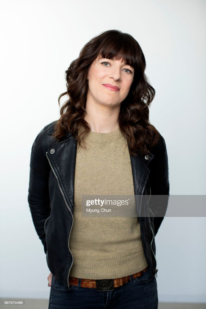 Susanna Fogel, Los Angeles Times, April 29, 2018