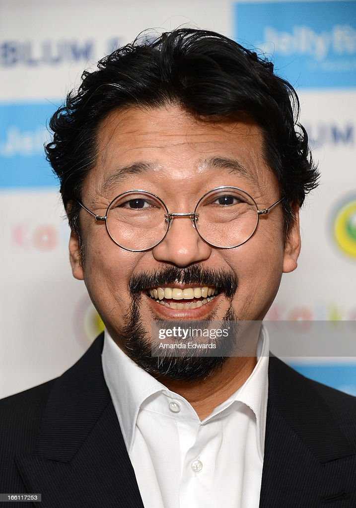 """Film Independent At LACMA Presents """"Jellyfish Eyes"""" Special Screening And Q&A With Director Takashi Murakami"""