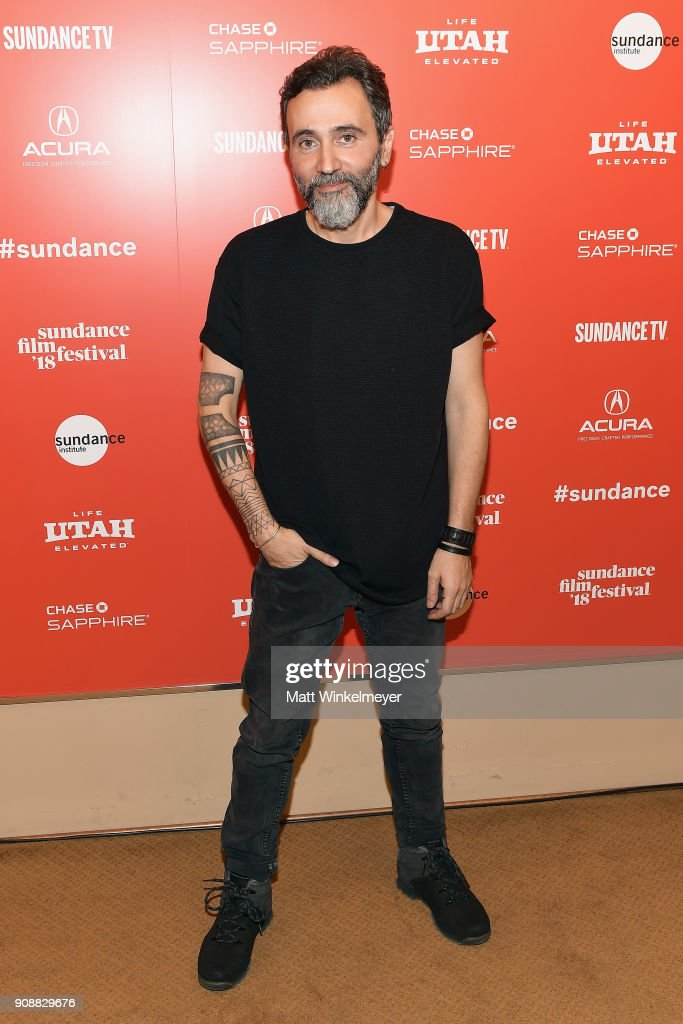 "2018 Sundance Film Festival - ""Of Fathers And Sons"" Premiere"