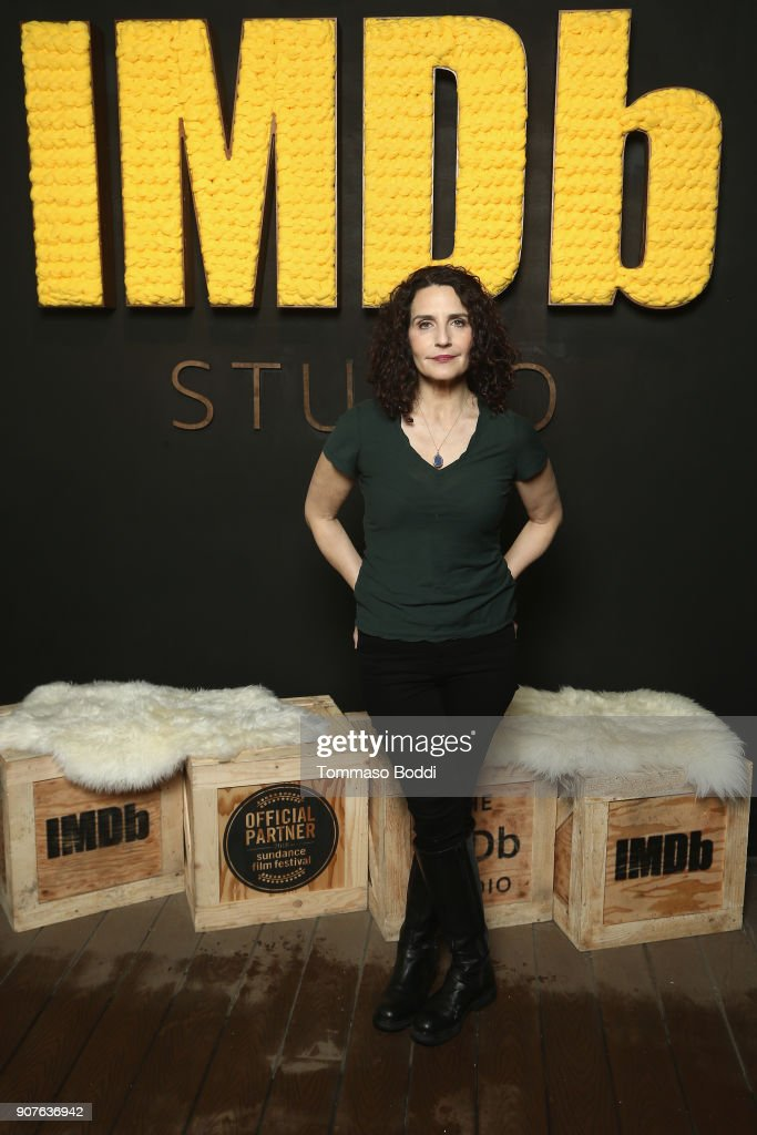 The IMDb Studio At The 2018 Sundance Film Festival - Day 2
