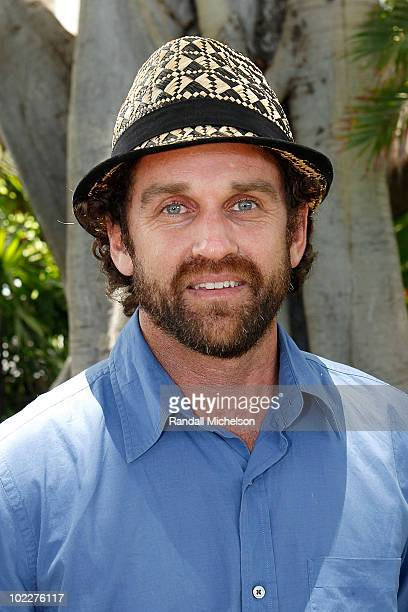 Director Taylor Steele at the Filmmakers Panel during the Maui Film Festival at Celestial Cinema at the Maui Film Festival on June 19 2010 in Wailea...