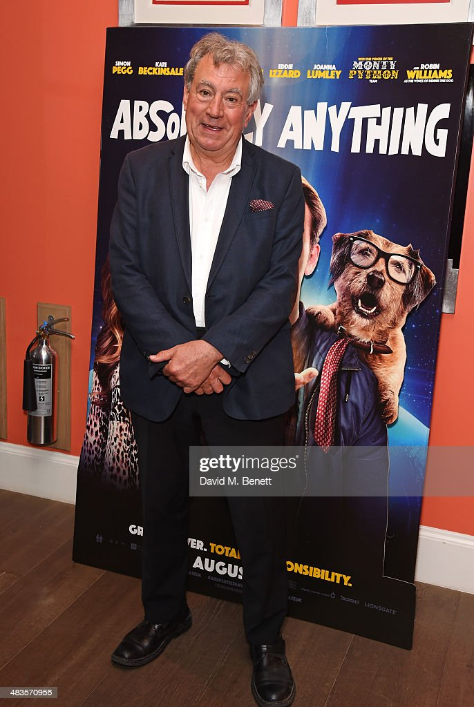 """Absolutely Anything"" - VIP Screening"