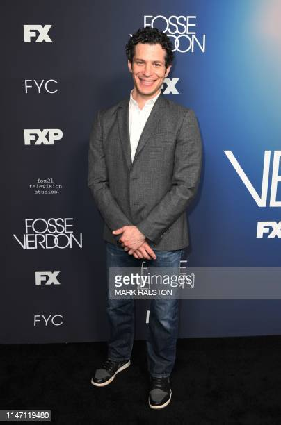 Director Thomas Kail arrives for the FYC red carpet event of Fox21 TV Studios FX's Fosse/Verdon at the Samuel Goldwyn Theater in Beverly Hills on May...