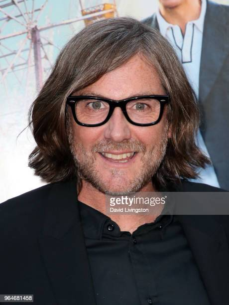 Director Tim Kirkby attends the premiere of Paramount Pictures' 'Action Point' at ArcLight Hollywood on May 31 2018 in Hollywood California