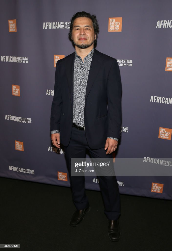 Director Tim Naylor attends the opening night of the 25th African Film Festival at Walter Reade Theater on May 16, 2018 in New York City.