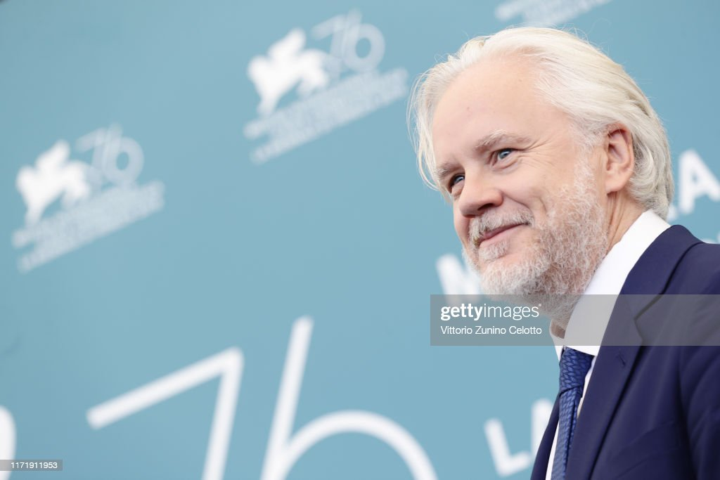 """""""45 Seconds of Laughter"""" Photocall - The 76th Venice Film Festival : ニュース写真"""