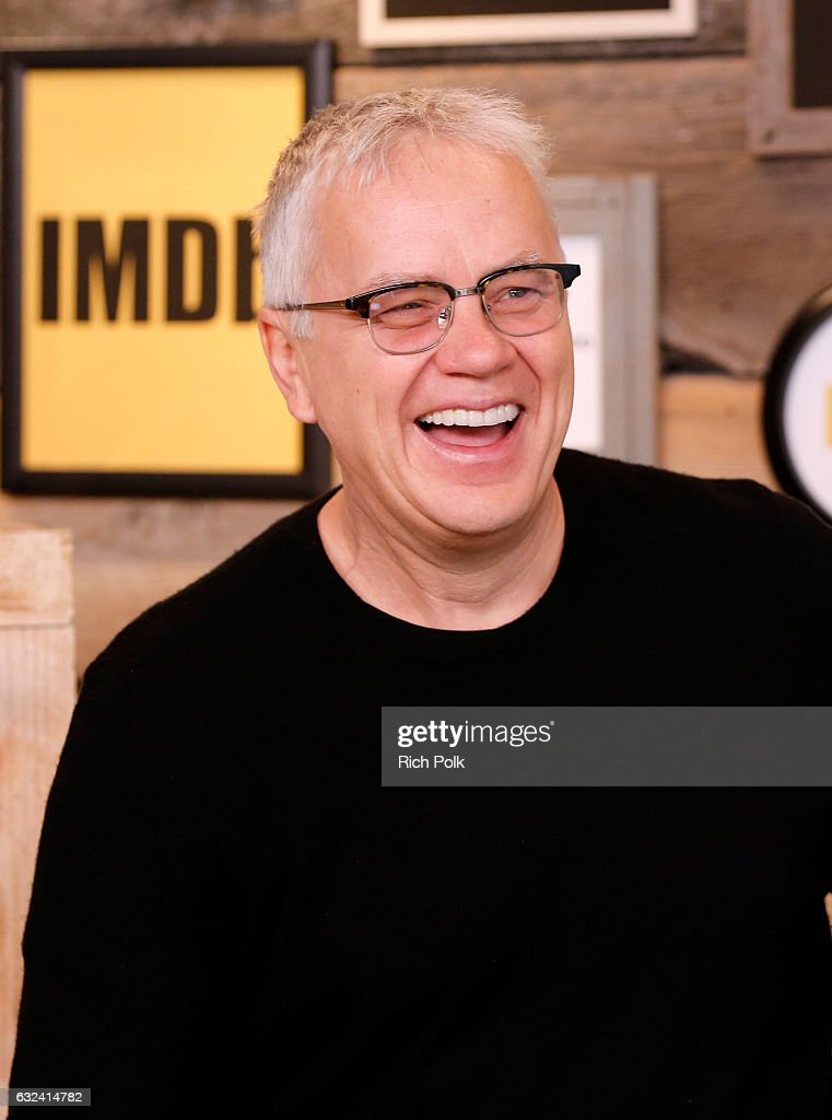 Director Tim Robbins of 'Hot Winter' attend The IMDb Studio featuring the Filmmaker Discovery Lounge, presented by Amazon Video Direct: Day Three during The 2017 Sundance Film Festival on January 22, 2017 in Park City, Utah.