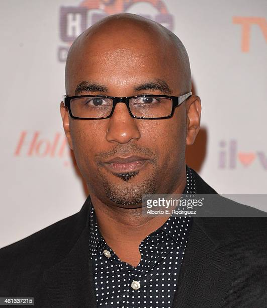 Director Tim Story attends the Broadcast Film Critics Association's Celebration of Black Cinema at the House of Blues Sunset Strip on January 7 2014...