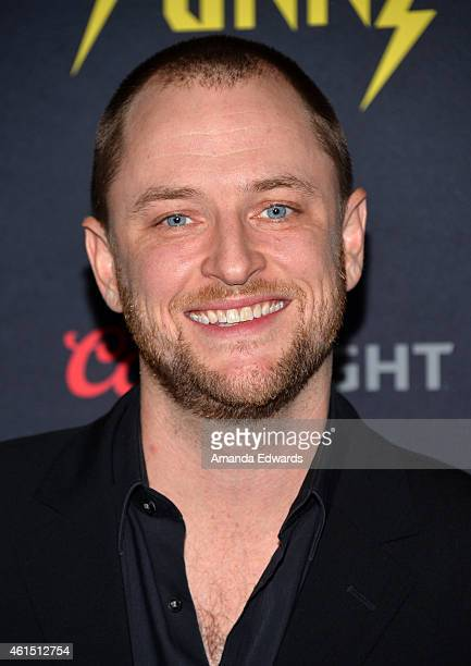 """Director Todd Biermann arrives at the Red Carpet Premiere of FXX's """"It's Always Sunny In Philadelphia"""" and """"Man Seeking Woman"""" at the DGA Theater on..."""