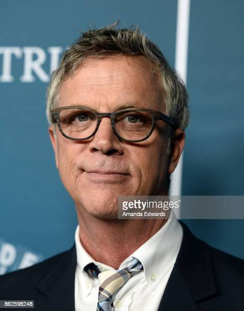 Director Todd Haynes arrives at the premiere of Roadside Attractions' Wonderstruck at the Los Angeles Theatre on October 17 2017 in Los Angeles...