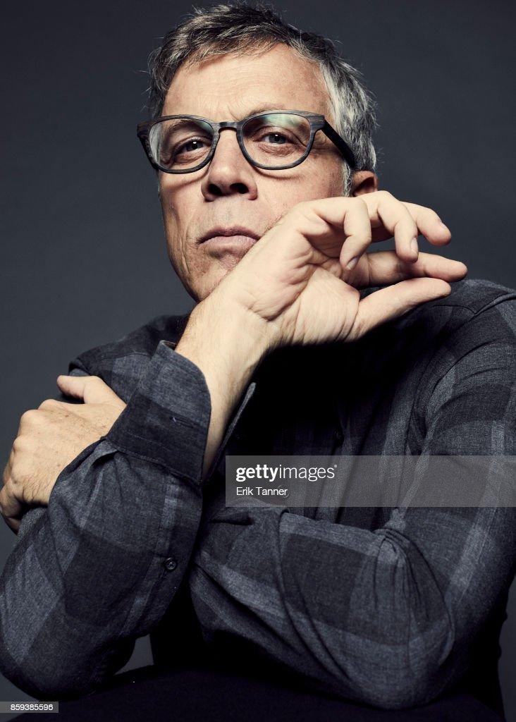 55th New York Film Festival - Portraits