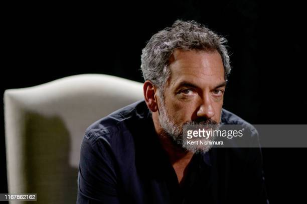 Director Todd Phillips is photographed for Los Angeles Times on August 14 2019 in Burbank California PUBLISHED IMAGE CREDIT MUST READ Kent...