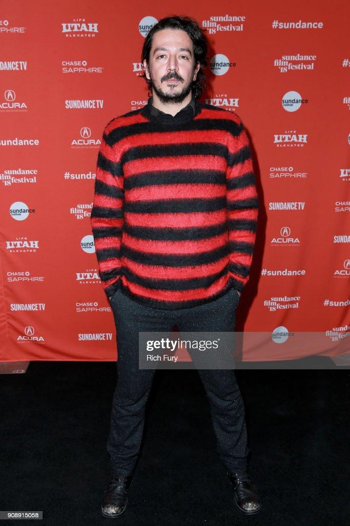 "2018 Sundance Film Festival - ""Butterflies"" Premiere"