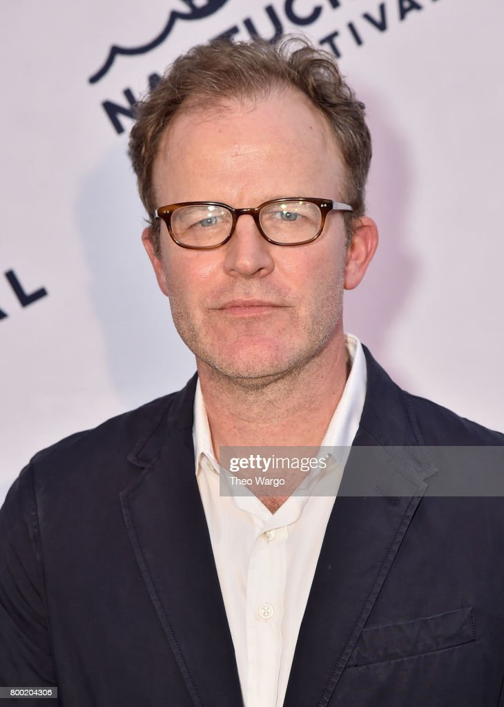 Director Tom McCarthy attends the Screenwriters Tribute during the 2017 Nantucket Film Festival - Day 3 on June 23, 2017 in Nantucket, Massachusetts.