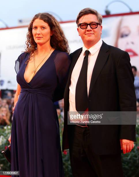 Director Tomas Alfredson attends the 'Tinker Tailor Soldier Spy' premiere at the Palazzo del Cinema during the 68th Venice Film Festival on September...