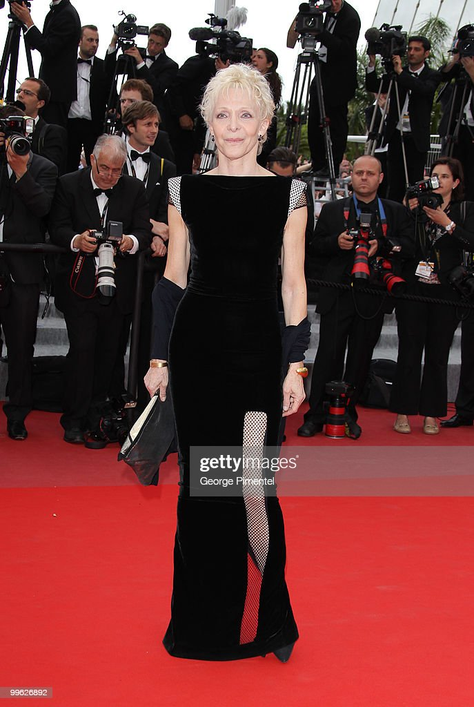 "63rd Annual Cannes Film Festival - ""The Princess Of Montpensier"" Premiere"