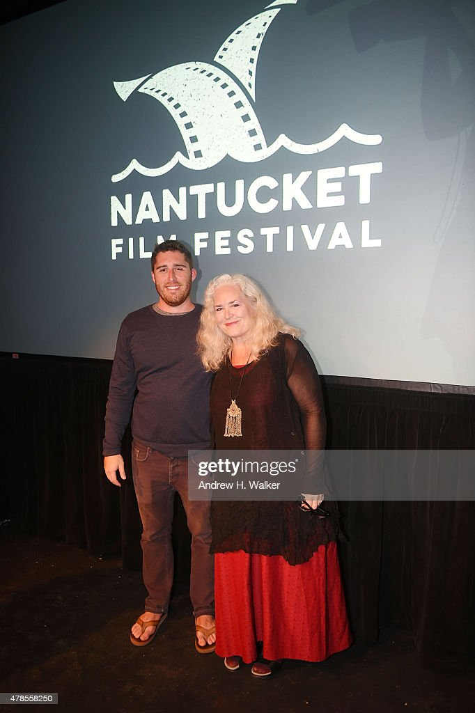 20th Annual Nantucket Film Festival - Day 2