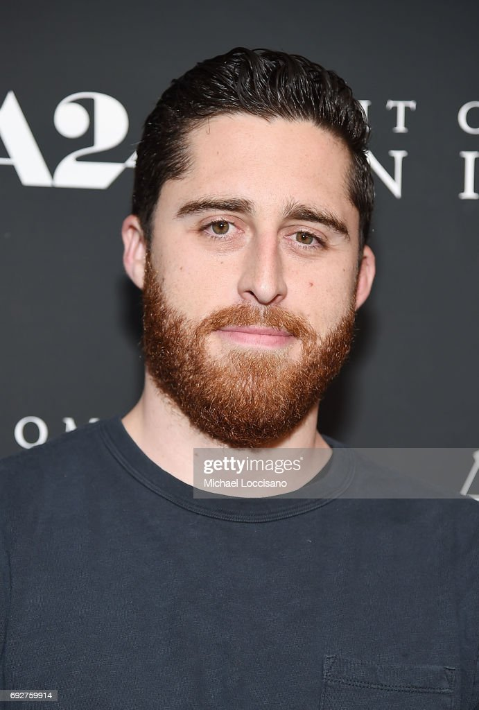 """It Comes At Night"" New York Premiere"