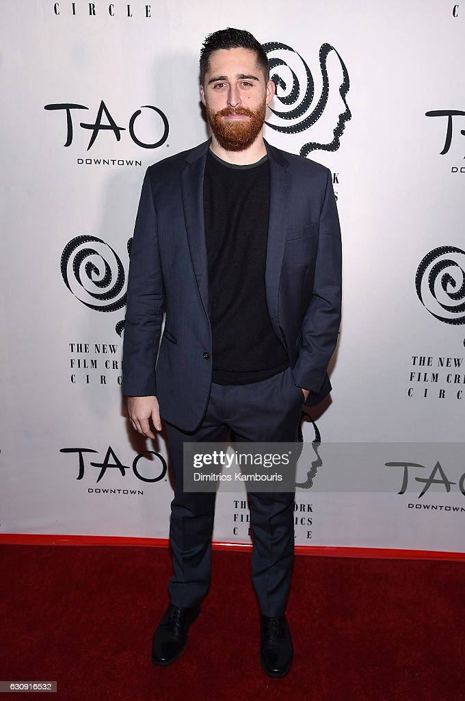 2016 New York Film Critics Circle Awards