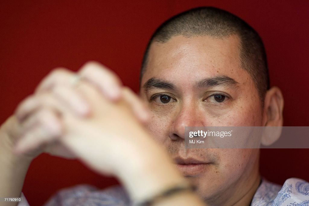 63rd Venice Film Festival: 'Dont Want To Sleep Alone' - Potrait Session : News Photo
