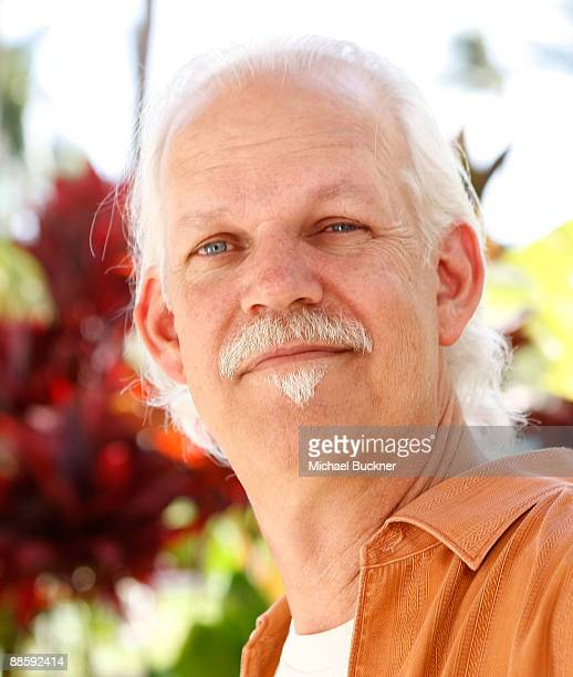 Director Turk Pipkin poses during the 10th Annual Maui Film Festival on June 19 2009 in Wailea Hawaii