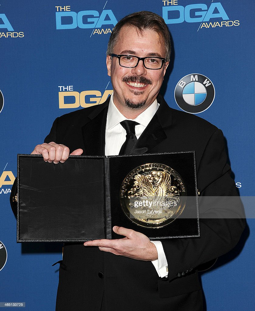 66th Annual Directors Guild Of America Awards - Press Room