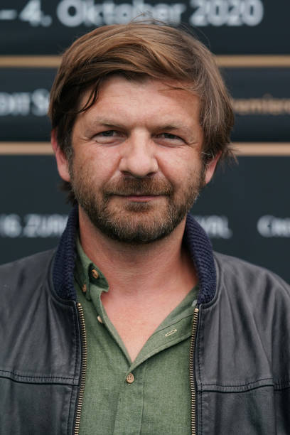 "CHE: ""Exil"" Photocall - 16th Zurich Film Festival"