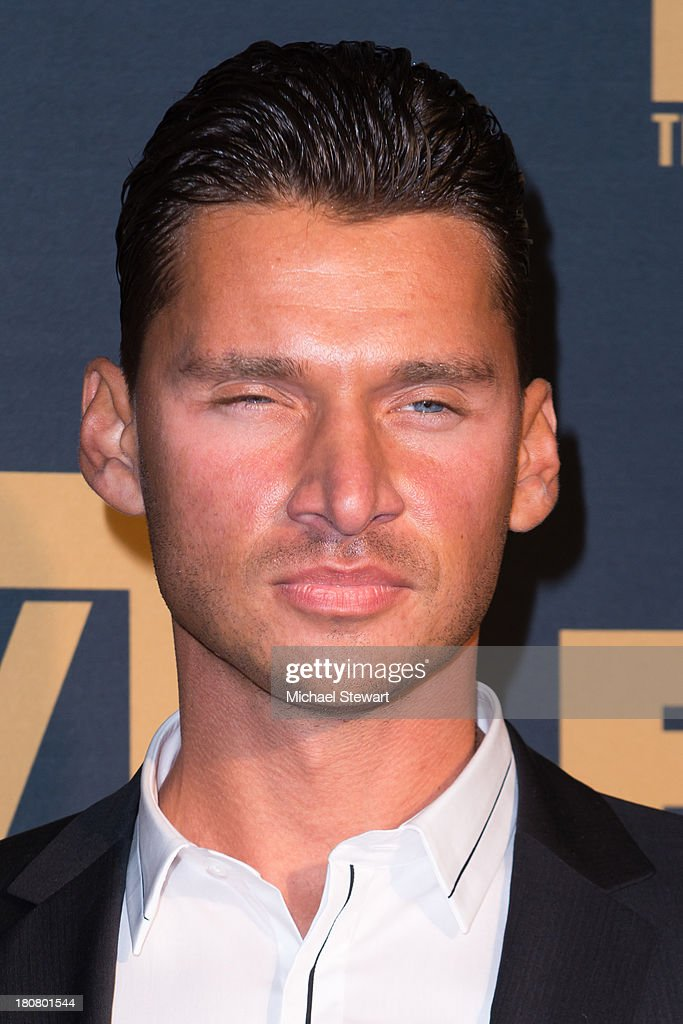 """Generation Iron"" New York Premiere"