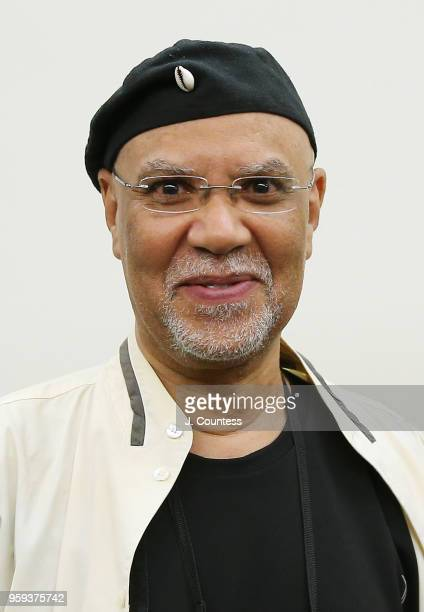 Director Warrington Hudlin attends the opening night of the 25th African Film Festival at Walter Reade Theater on May 16 2018 in New York City