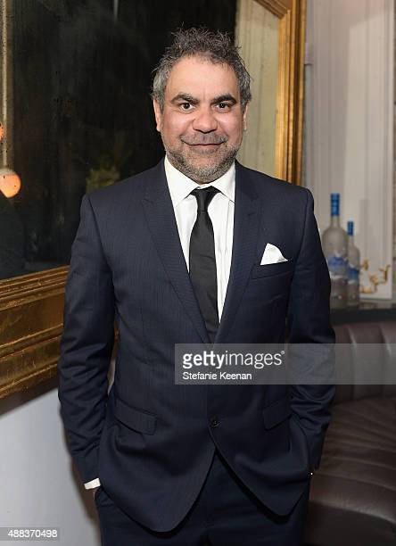 Director Wayne Blair attends the Septembers of Shiraz TIFF Party Hosted By GREY GOOSE Vodka at Byblos on September 15 2015 in Toronto Canada