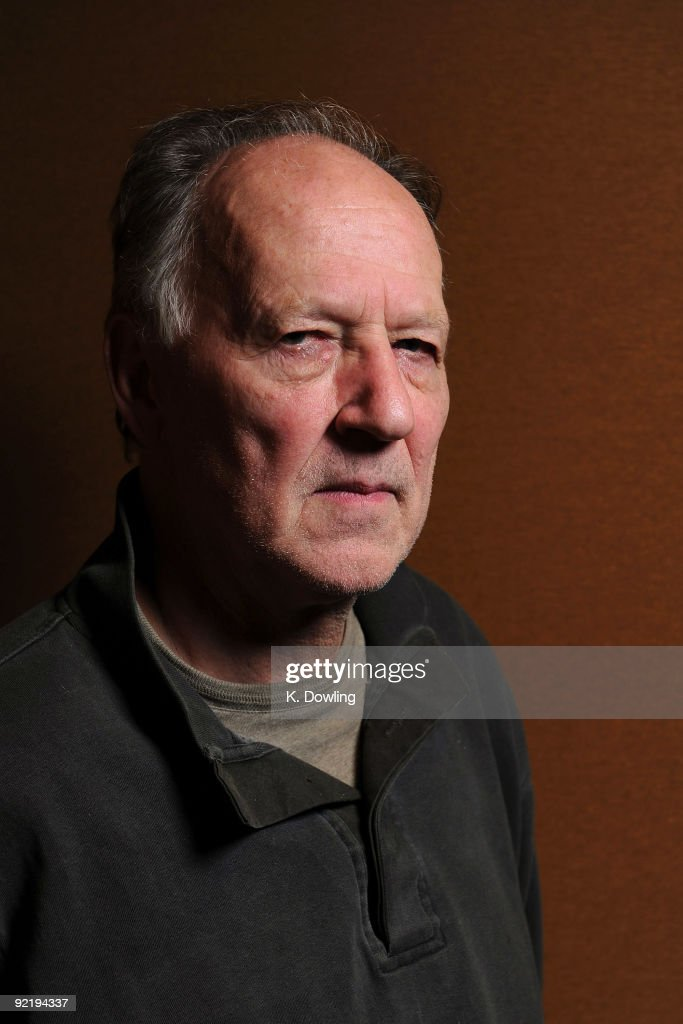 Director Werner Herzog attends the screening of his film 'Encounters at the End of the World' at the Linwood Dunn Theater on October 21, 2009 in Los Angeles, California.