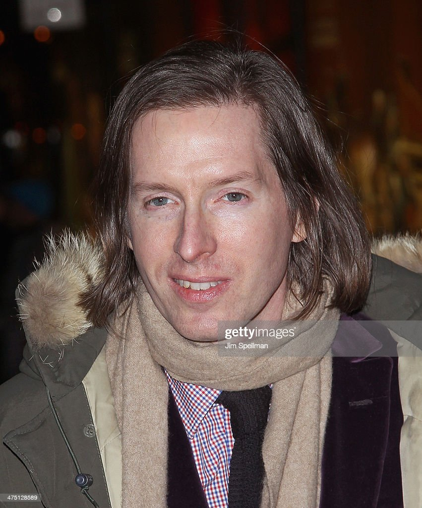 """""""The Grand Budapest Hotel"""" New York Premiere - Outside Arrivals"""