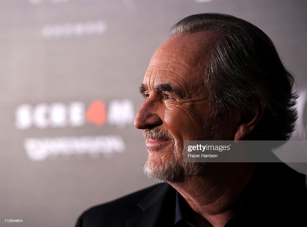 """Premiere Of The Weinstein Company's """"Scream 4"""" Presented By AXE Shower - Arrivals : News Photo"""