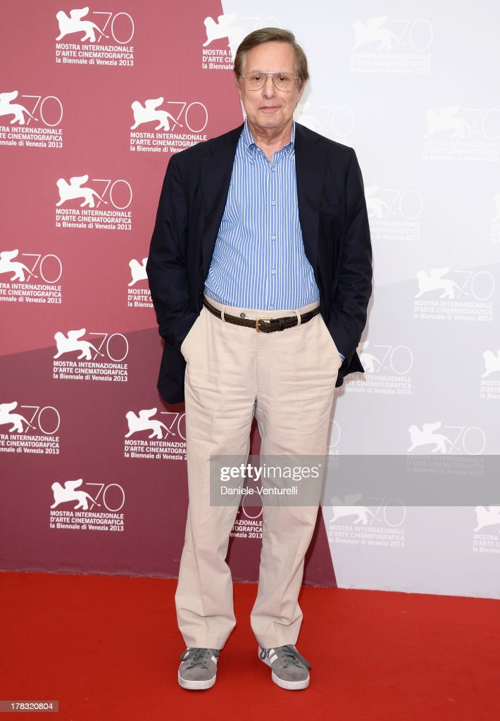 Golden Lion for Lifetime Achievement Photocall - The 70th Venice International Film Festival