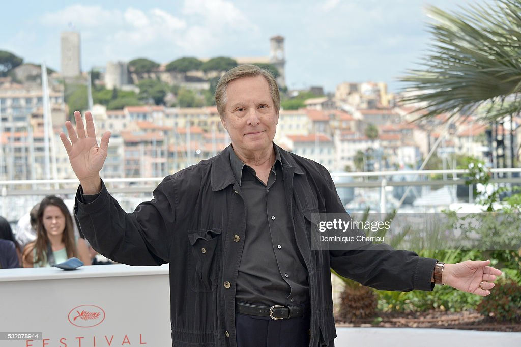 La Lecon De Cinema: William Friedkin Photocall - The 69th Annual Cannes Film Festival