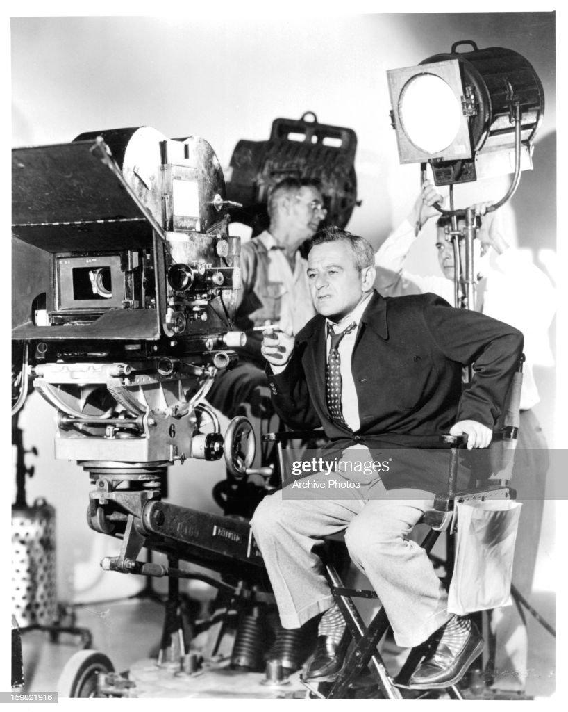 William Wyler : News Photo