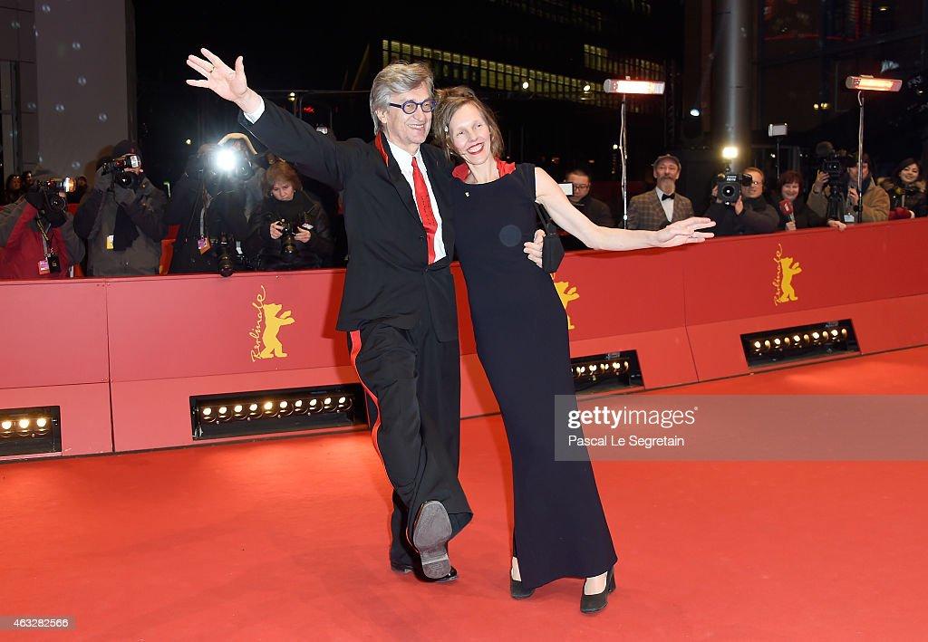 'The American Friend' Premiere - 65th Berlinale International Film Festival