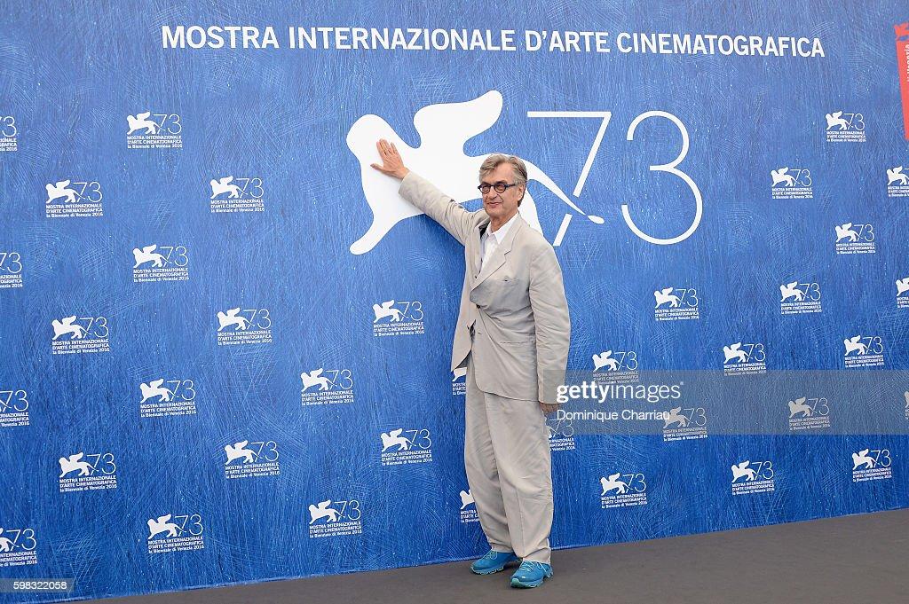 'Les Beaux Jours D'Aranjuez' Photocall - 73rd Venice Film Festival