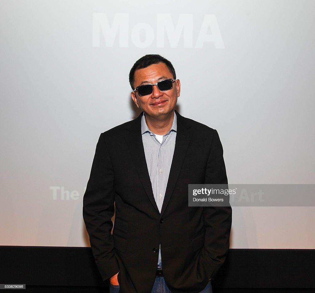 MoMA Modern Mondays: Conversation With Wong Kar Wai