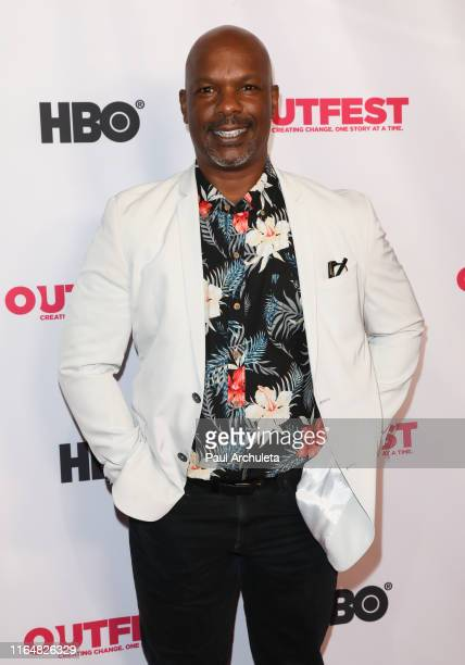 Director / Writer Doug Spearman attends the screening of From Zero To I Love You at the 2019 Outfest Los Angeles LGBTQ Film Festival at TCL Chinese 6...