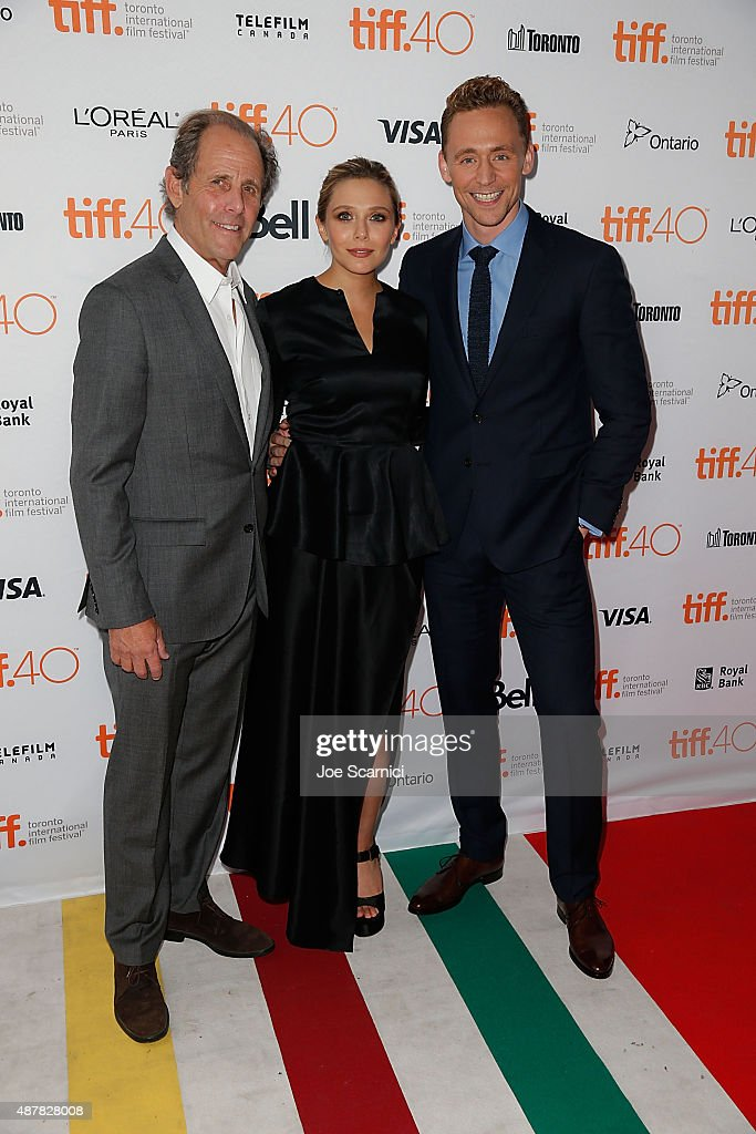 "2015 Toronto International Film Festival - ""I Saw The Light"" Premiere"