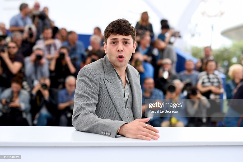 "FRA: ""Matthias et Maxime (Matthias and Maxime)"" Photocall - The 72nd Annual Cannes Film Festival"